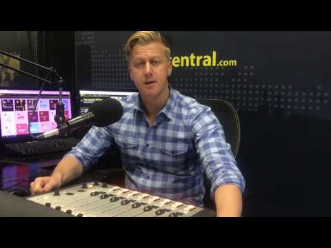 Everybody's Reshuffling - CliffCentral.com's Gareth Cliff on Media Reshuffling