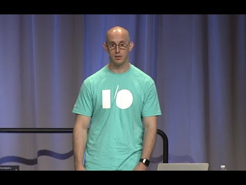 Google I/O 2014 - Mobile Web performance auditing