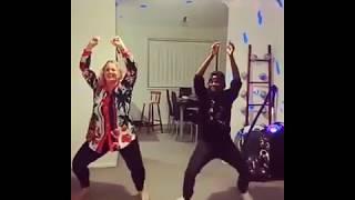 Sauti Sol - Short N Sweet ft Nyashinski (Odi Dance)