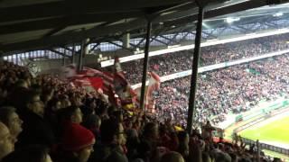 Ohoo ohoo ohoo, Bayern München allez ohooho