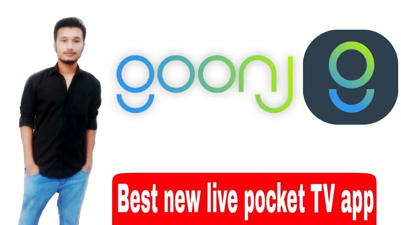 Pakistan's Best live pocket TV app 2018/Goonj/live News and Cricket