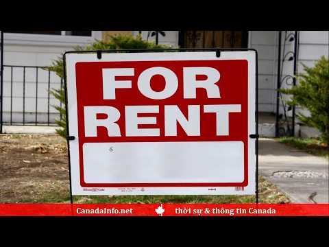 Rents in 25 Canadian cities, September 2017