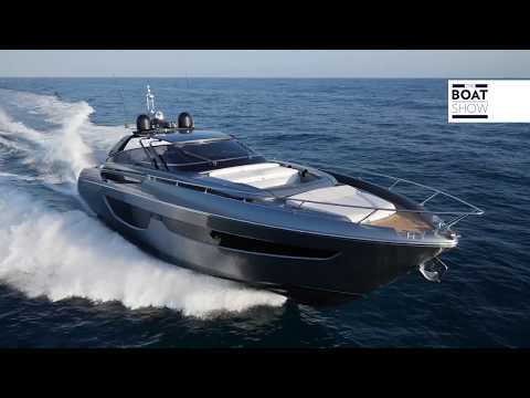 [ENG] RIVA 76 BAHAMAS  - 4k Yacht Review - The Boat Show