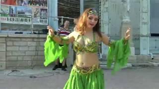 Восточный танец. Железноводск-2017