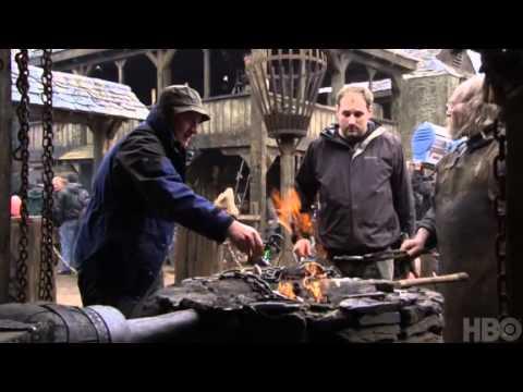 Game of Thrones: The Artisans - Gordon Fitzgerald