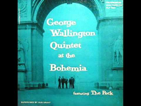 George Wallington Quintet – Jay Mac's Crib