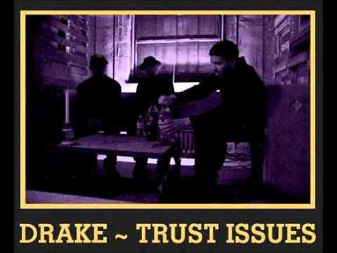 Trust Issues Instrumental/Beat