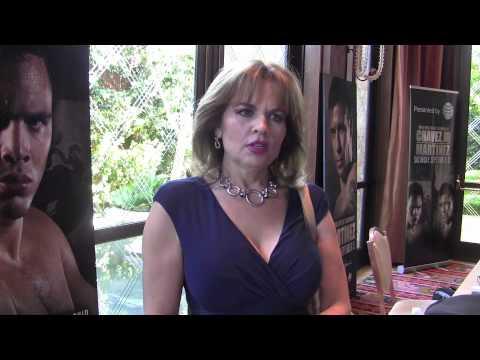 Entrevista Amalia Carrasco: Mamá de Julio César Chávez Jr