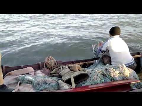 Державна прикордонна служба України: Прикордонники Ізмаїльського загону виявили рибалок – добропорядних та не зовсім