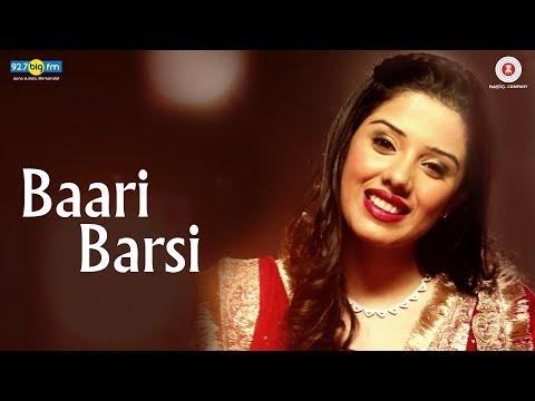 Big Diwali Folk Song - Baari Barsi | Anamta Kamal & Jatinder Singh | BIG Originals | Ravi Singhal