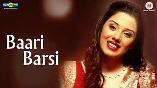 Big Diwali Folk Song Baari Barsi | Anamta Kamal & Jatinder Singh | BIG Originals | Ravi Singhal
