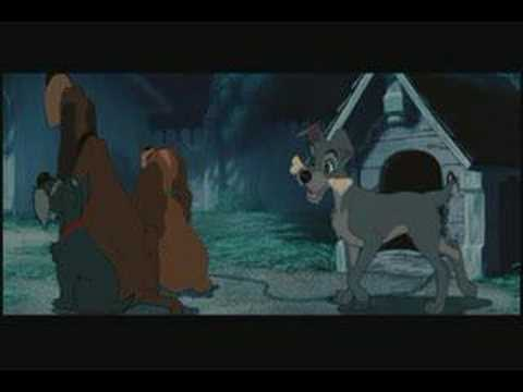 Lady and the Tramp  YouTube