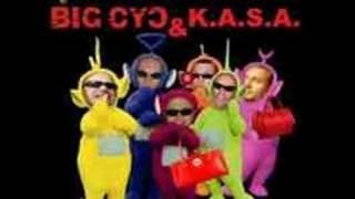 Big Cyc i Kasa- Homotubisie