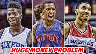 The Warriors are CURSED! The NBAs HUGE Money Problem! | NBA News & Highlights