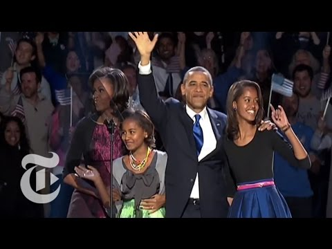 Election 2012 | The Challenges President Obama Faces After Winning Second Term | The New York Times