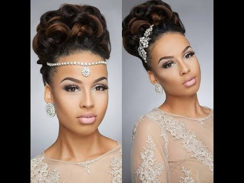 25-beautiful-wedding-hairstyles-for-black-women-to-feel-special-!