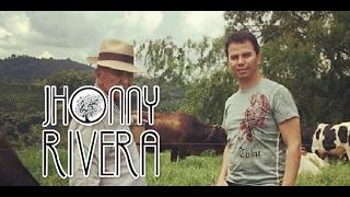 JHONNY RIVERA - CANTO A MI PADRE