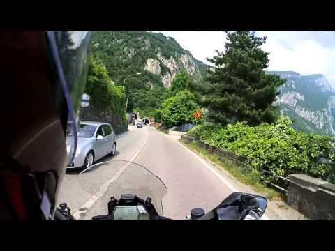 Bike it bellagio province of como italy