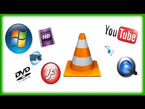 How to Convert Audio Video Files with VLC Player