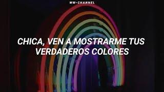 The Weeknd - True Colors (Sub. Español)