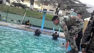DINOES PNP ´´ FUERZA DE INTERVENCION RAPIDA ´´ ORGULLO DE LA POLICIA PERUANA  --FHD