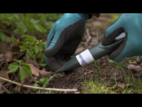 Prima Felsökning av kabelbrott till robotgräsklippare - YouTube BC-67
