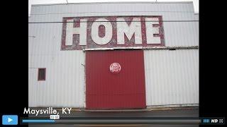Josh Ritter - Homecoming