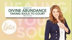 Ep. 111 - Taking Idols to Court (pt. 1 of 2) KATIE SOUZA