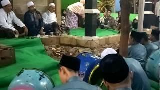 Qasidah Haluman , Ustadz Fahmi Ahmad IRBAMA HMM