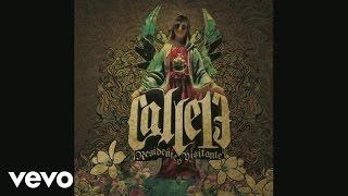 Calle 13 - Algo Con-Sentido ft. pg-13