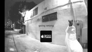 Moby - Going Wrong (from the album Innocents)