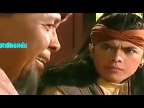 Full Mega klasik MAHABARATA epd TRAGEDI SUNGAI GANGGA