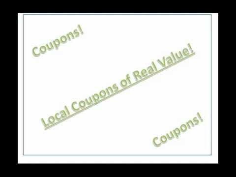 Free Local Coupons