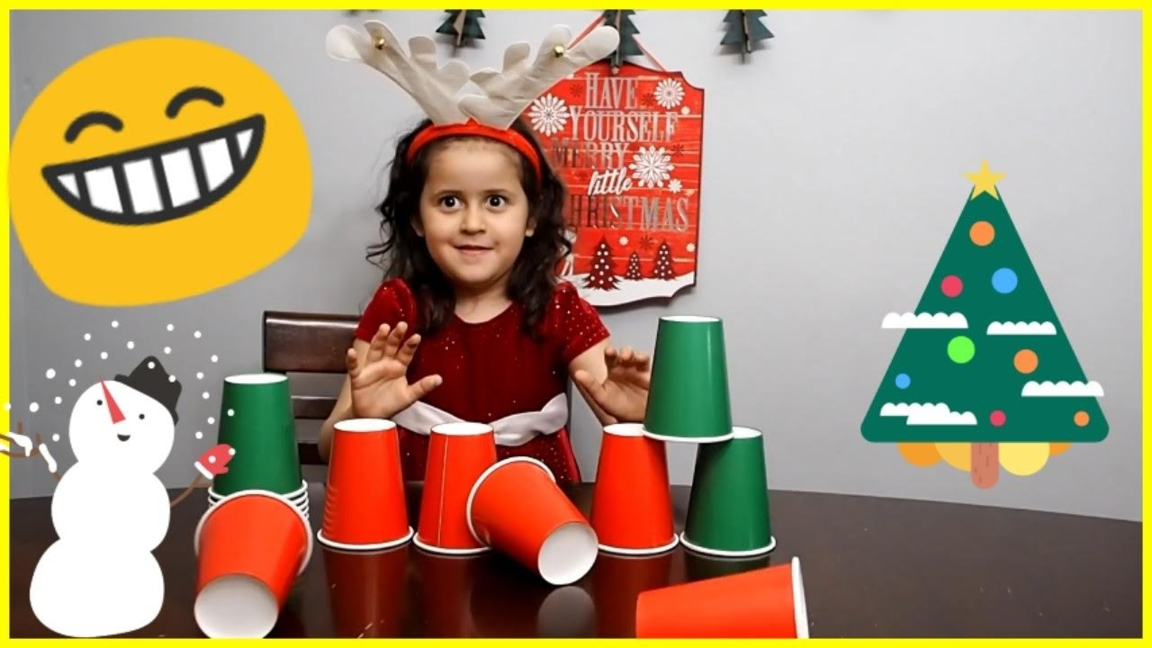Minute To Win It Christmas Games.Fun Minute To Win It Christmas Game Ideas Legendary Kids