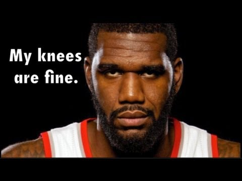 Greg Oden to the Miami Heat?! Where Should He Sign?