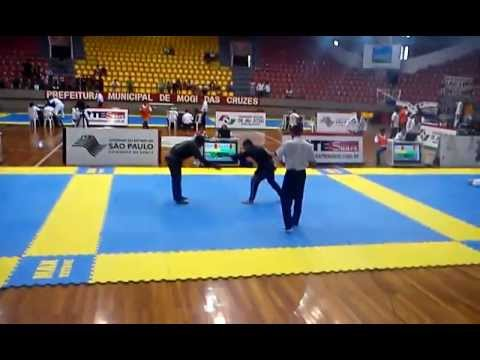 Josisa Fereira da Silva, Taça AT Fight Jiu-Jitsu