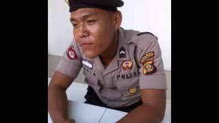 Polisi Galau
