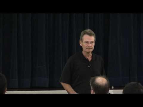 How to Trade: Expert Stock & share Market Trader & Investor Jim Berg's Trading System
