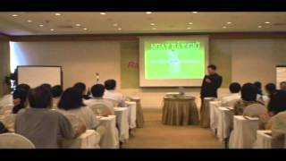 [CML Training Group] Dấu Chấm Hỏi - Solvey Vietnam