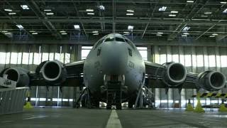 Welcome to the Royal Air Force Brize Norton YouTube Channel