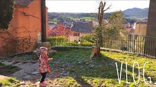 видео: Покупка продуктов во Франции / Прогулка у дома