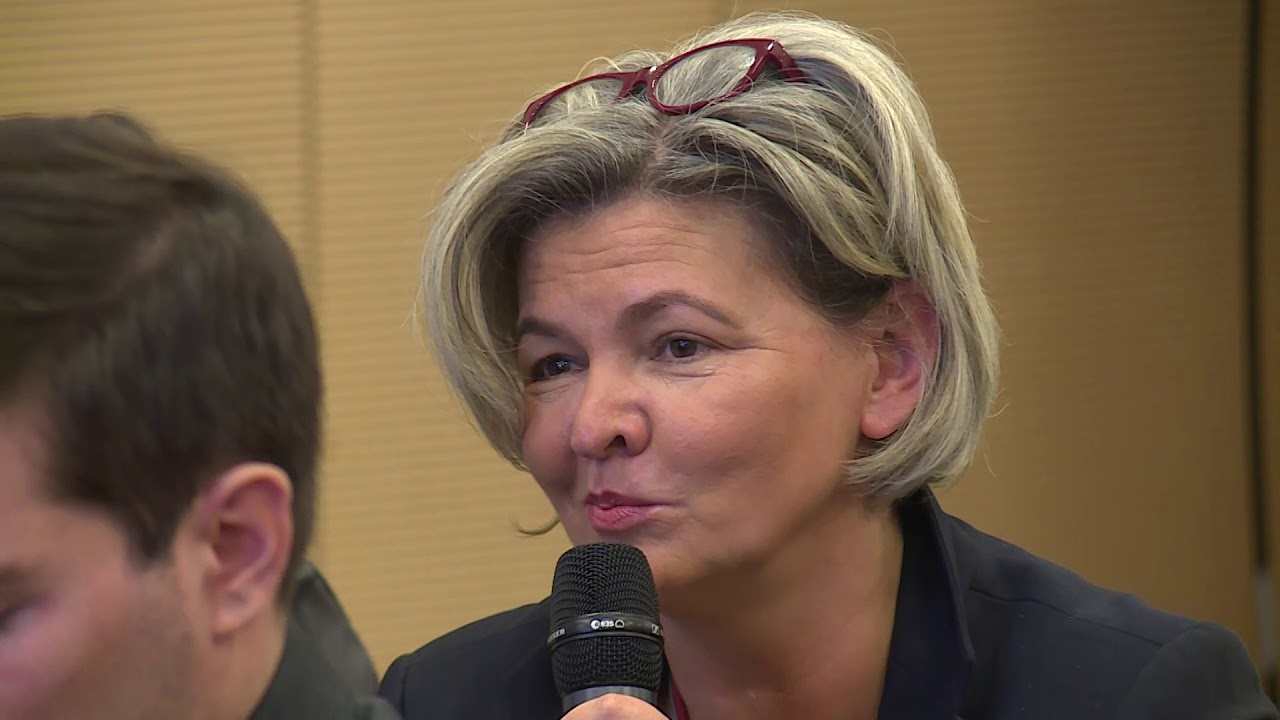 Konferencja prasowa Rady Polityki Pieniężnej w dniu 07.03.2018 r.