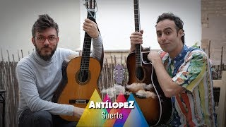 Antílopez - Suerte