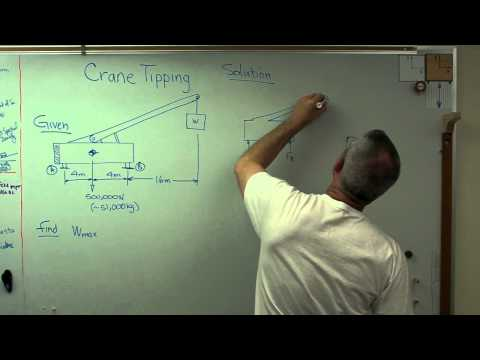 Crane Tipping - Brain Waves.avi