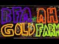 My 40k per hour WoW BFA AH Gold Farm