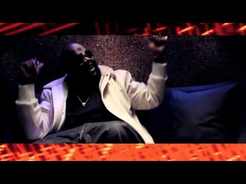 Rick Ross - Made Men ft. Drake [HD] [MUSIC VIDEO]