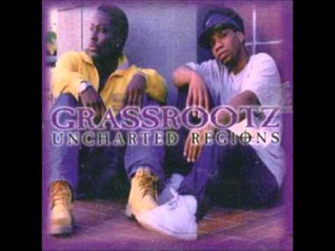 Grassrootz - Outlawz Ft. Lifesavas [HQ]