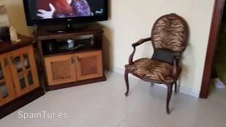 Продана Ухоженная, чистая квартира в Аликанте, San Blas, Недвижимость в Испании