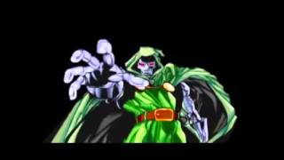 Theme of Doctor Doom (Marvel Super Heroes OST)
