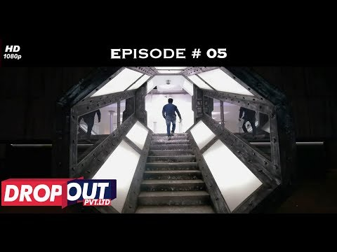 Dropout Pvt Ltd- Full Episode 05 - Aspirants face their biggest challenge!